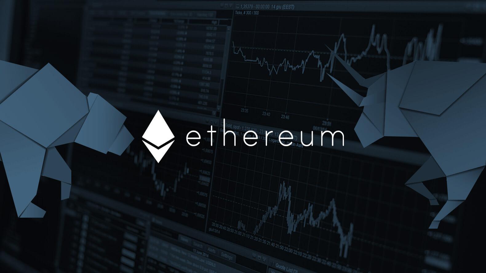 Haftalık Ethereum Analizi ETH/USD 23/12/2020