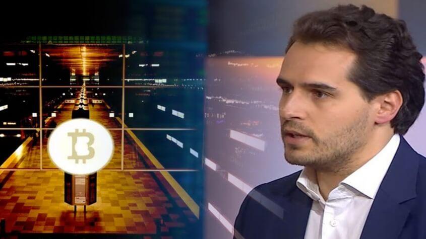 NEXO Kurucusu 2021 Bitcoin (BTC) Fiyat Tahmini