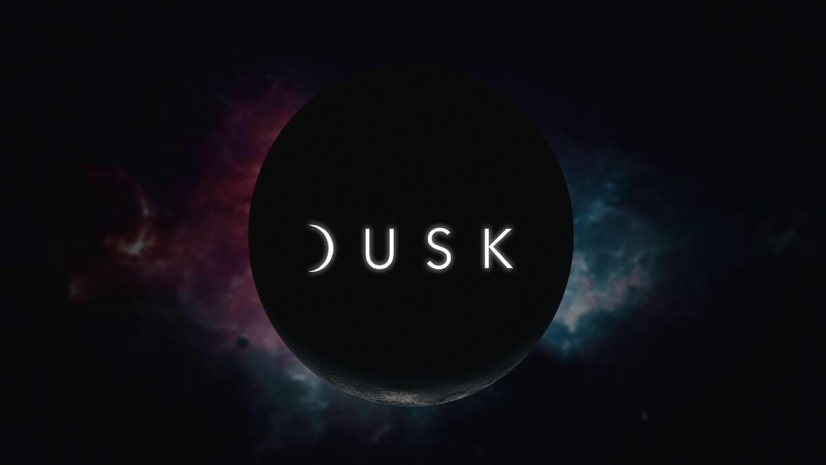 Dusk Network Coin nedir