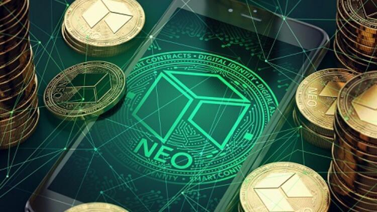 Altcoin NEO için Analiz vakti