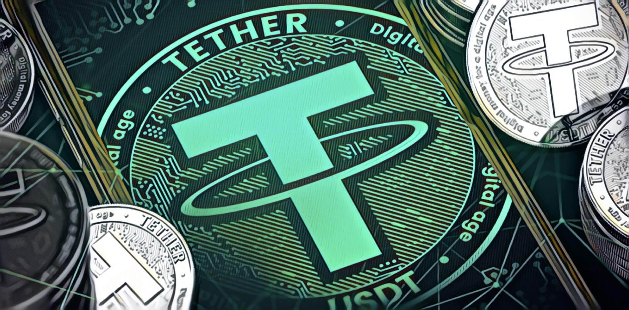 Tether (USDT) nedir