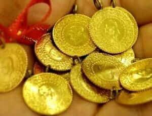 Çeyrek altın kaç TL? 5 Ocak 2021 anlık ve güncel çeyrek altın kuru fiyatları