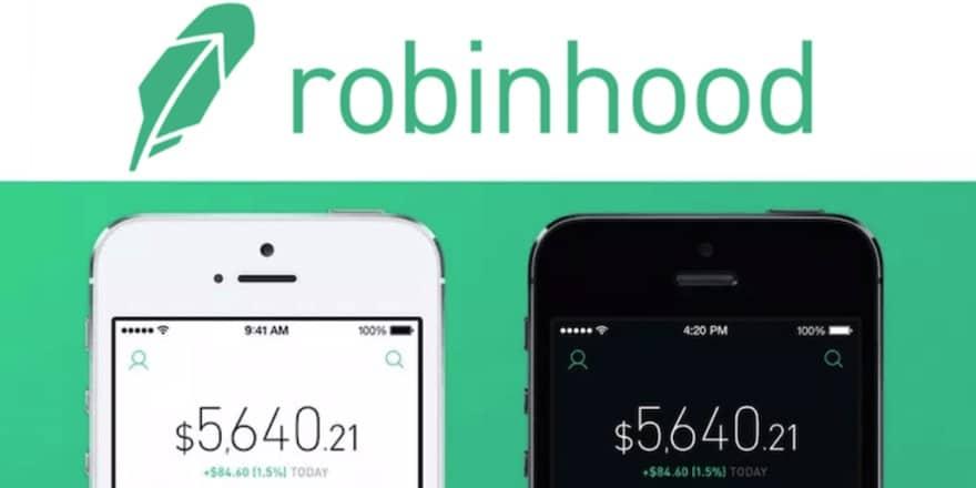 Google Play Store'da Robinhood ilgili Binlerce Olumsuz Değerlendirmeyi Sildi