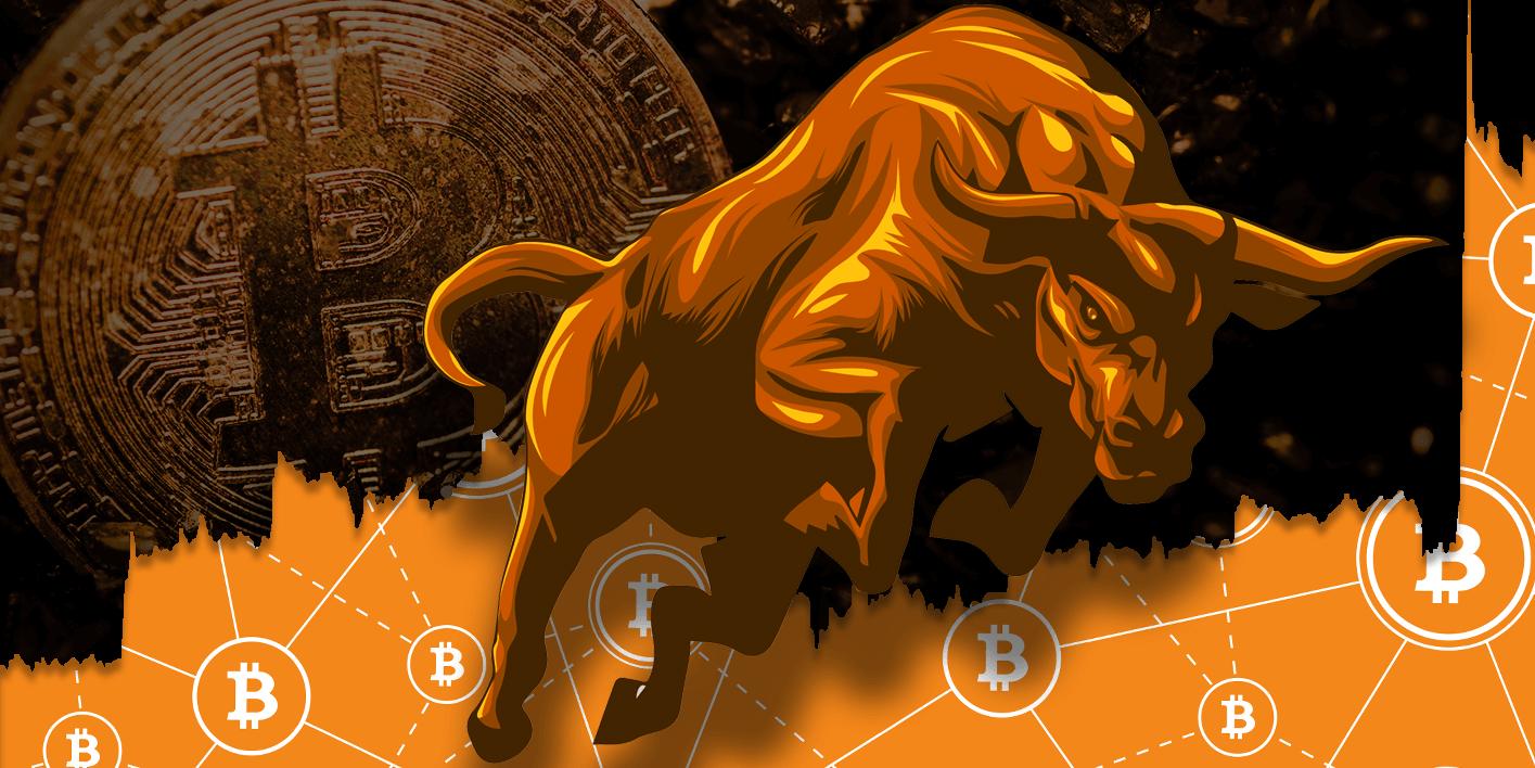 Bitcoin Boğa Sezonu Yeni Başlıyor