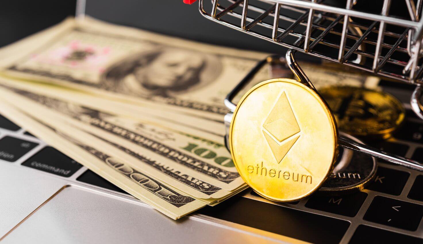 Bitcoin ve Ethereum almak için herşeyini sattı