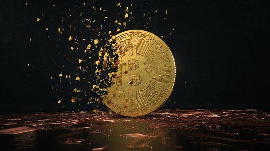 Son Dakika: Bitcoin 30.000 Dolar Altına Düştü! Peki Sebebi Nedir?