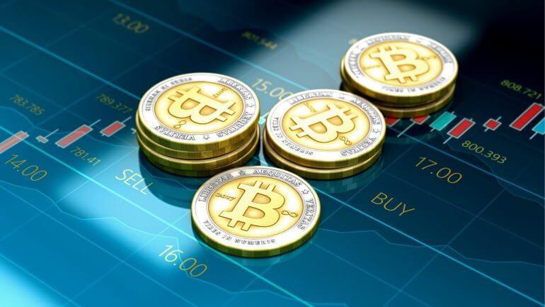 Bitcoin Satışları Yeniden Artıyor