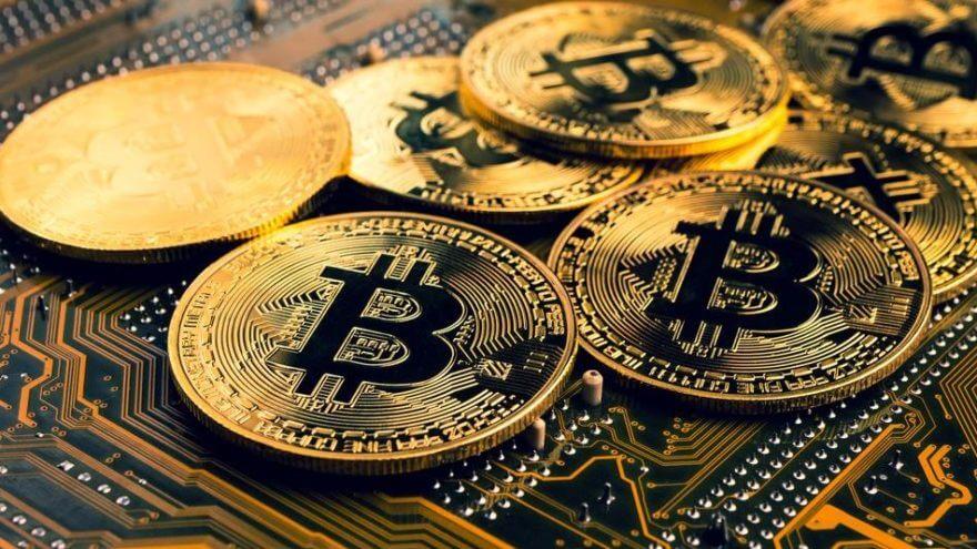 Bitcoin BTC/USD Paritesi Güç Kazandı