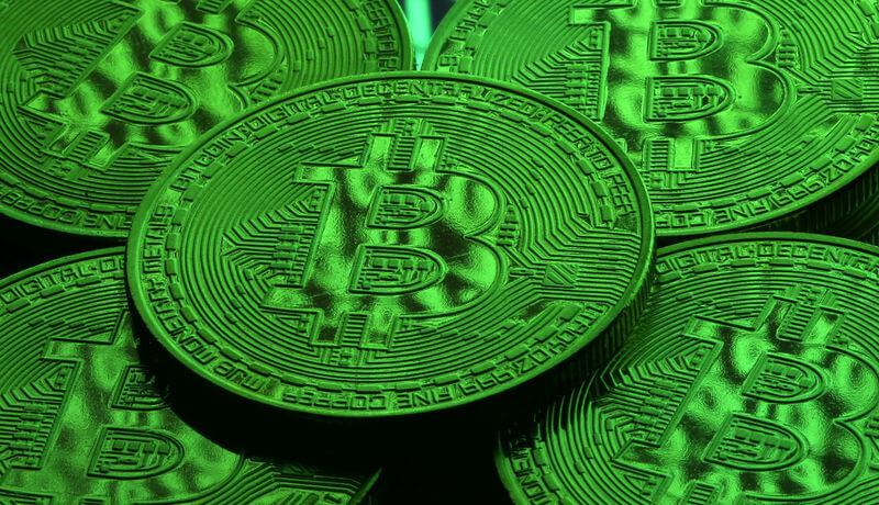 Bitcoin göstergeleri allak bullak