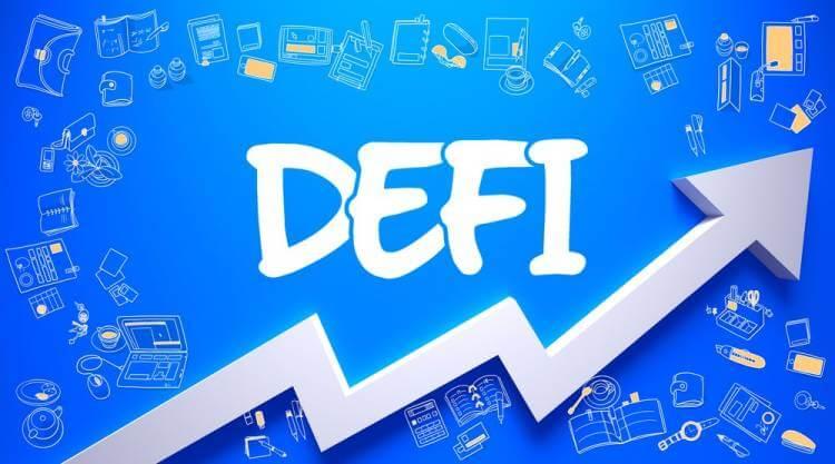 Hangi DeFi protokolleri yükselişte