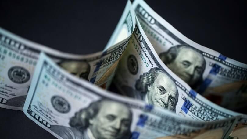 Dolar Endeksi Düşüşe Geçti