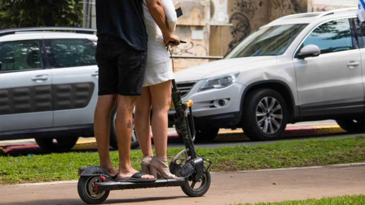 Elektrikli scooter'larla ilgili düzenleme Resmi Gazete'de yayımlandı