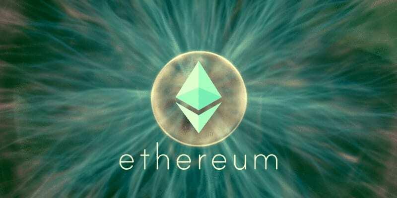Ethereum Fiyatı için yeni Rekor
