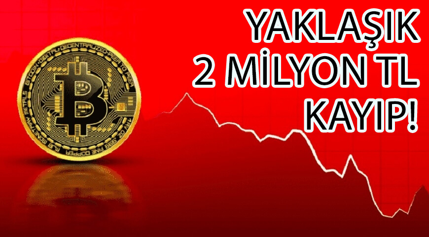 Sistemkoin Borsasında 7 Bitcoini Kaybolan Türk Kullanıcı Mağdur! Toplam Değer 2 Milyon TL