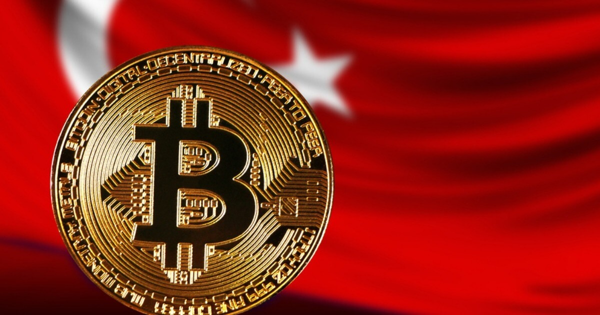 Türkiye'de Bitcoin ve Ethereum çılgınlığı