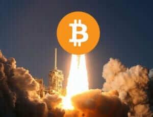 Bitcoin Piyasa Değeri 1 Trilyon Doları Geçti