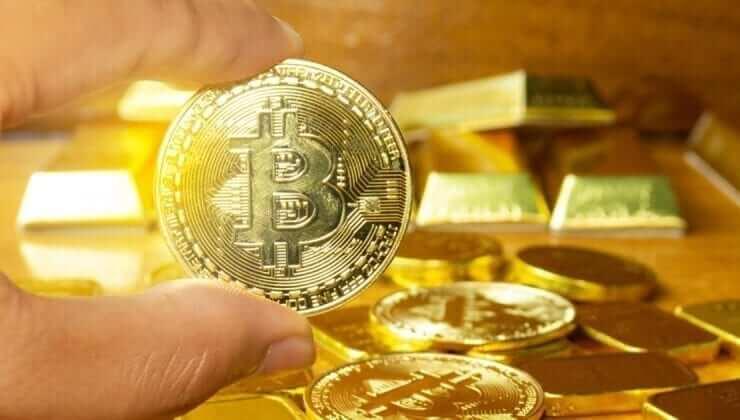 IBC Group tarafından 5,4 milyar dolar değerinde Bitcoin alındı