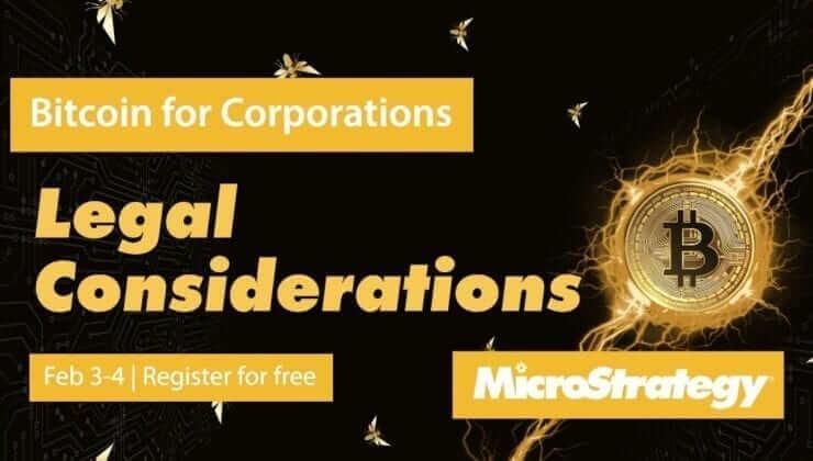 MicroStrategy Konferansı Bugün Başlıyor