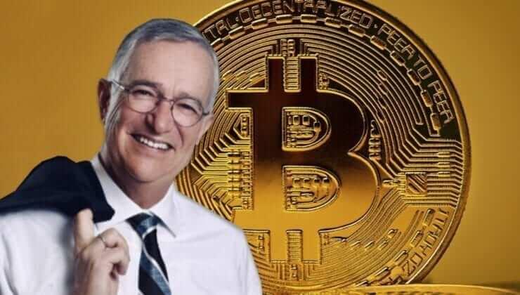 Ricardo Salinas Sosyal Medyada Bitcoin'in reklamını yapmaya başladı.