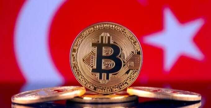 Türkiye Bitcoin ve türevlerini benimseyen 15 ülke arasında