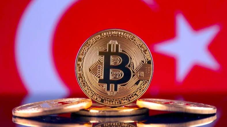 Türkiye Bitcoin ve türevlerini benimseyen ülke arasında