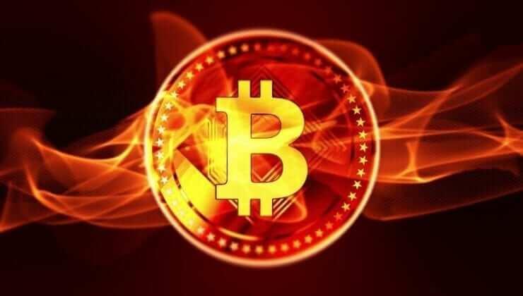 Bitcoin fiyatı 50.000 dolara gidiyor