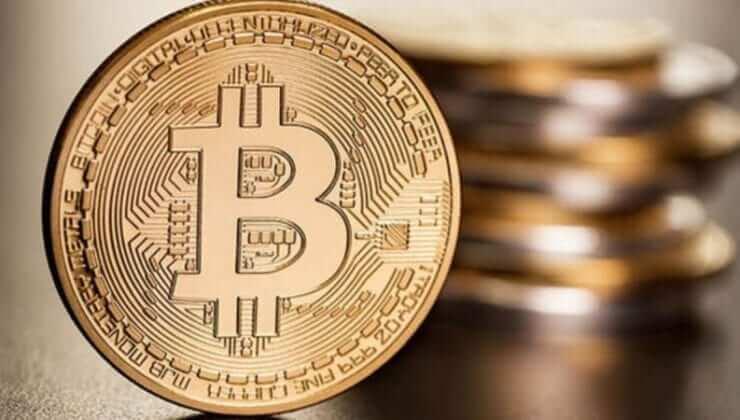 Bitcoin Çoktan Altının Yerini Aldı, Bir Sonraki Hedef 100.000$: Bloomberg Raporu