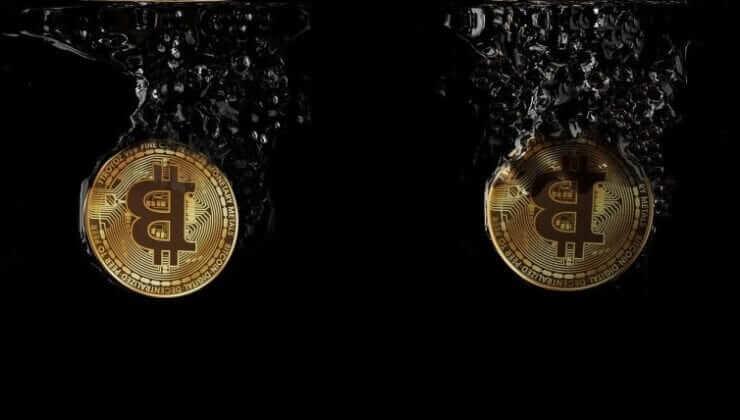 Bitcoin fiyatında 50.000 dolar Üzeri Toparlanma Başarısız