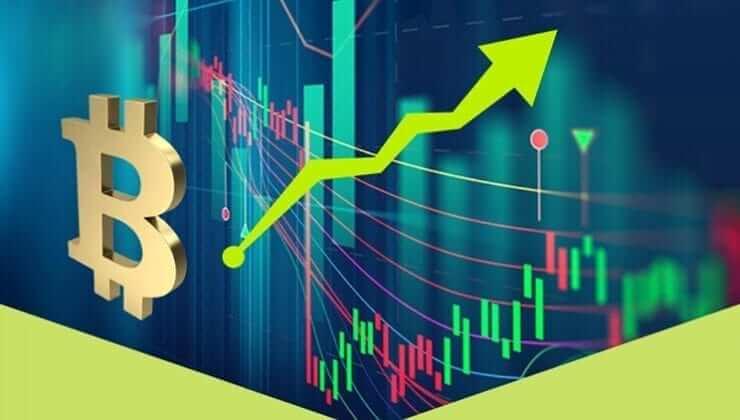 Güncel Bitcoin Fiyatı 49.659 dolar