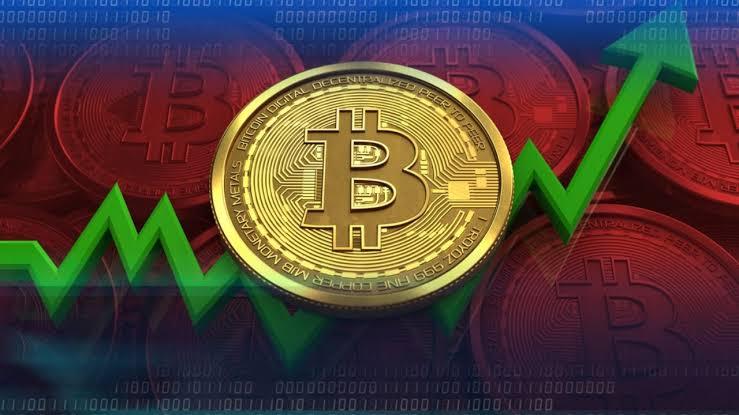 Borsalardan çekilen Bitcoin yükselişe işaret