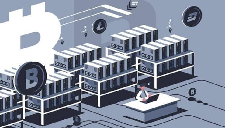 Bitcoin Madenciliği Nasıl Yapılır ?