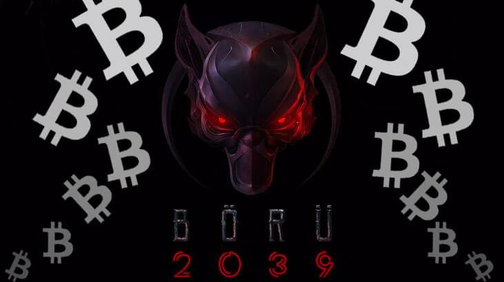 BÖRÜ 2039 içerisinde Bitcoin Tahminleri ve Açıklamları