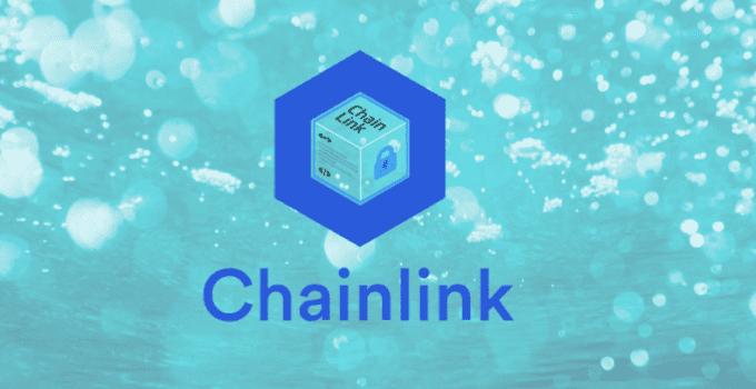 LINK/USD – Chainlink Fiyat Analizi