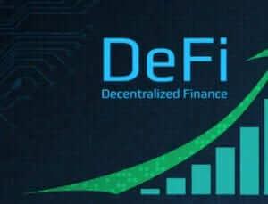 DeFi Sektörü 90 milyar dolara yaklaştı