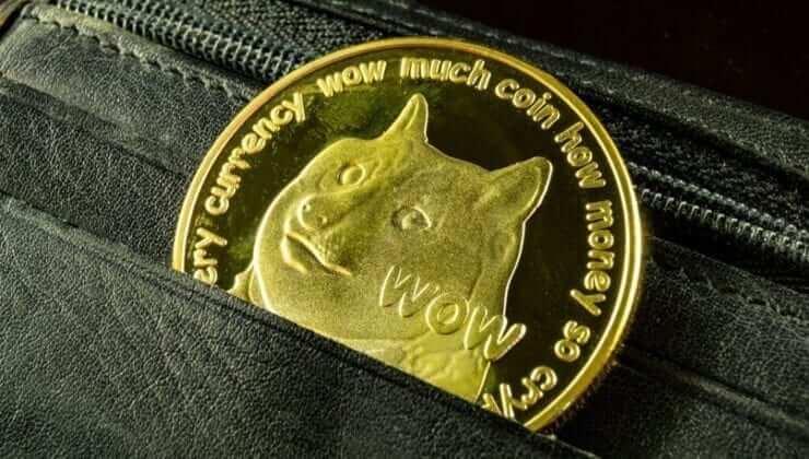 Dogecoin 0.074195 Dolar! Dogecoin için yükseliş vakti