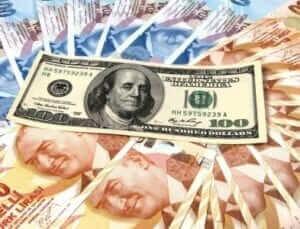 Dolar Fiyatında Yükselme