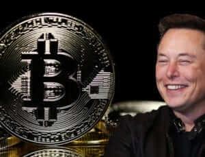 Elon, araba satarak elde ettiği toplam net karı Bitcoin ile geçti