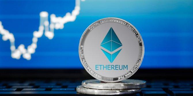 Ethereum Fiyatı 1.756 Dolar ile Yeni Rekor