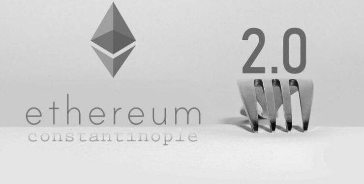 Ethereum 2.0 Hard Fork
