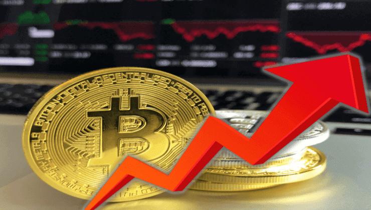 Bitcoin fiyatı 50.000 doları geçti