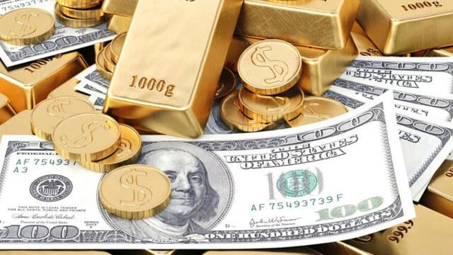 Dolar Yükseliyor – Altın Düşüyor