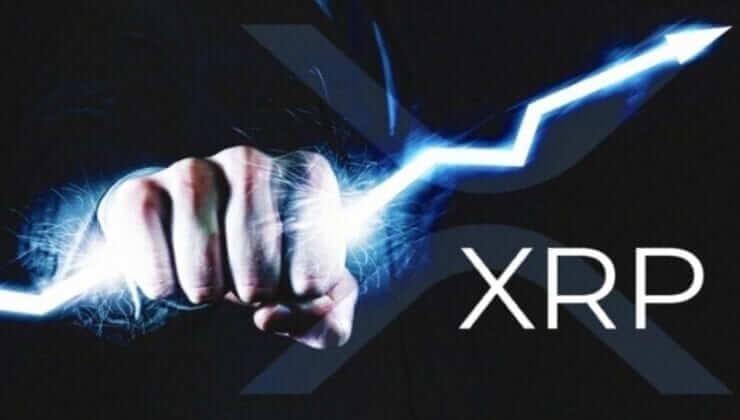 Günlük XRP Ripple Analizi