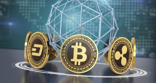 Kripto Para Piyasası Yeni Rekor Kırdı