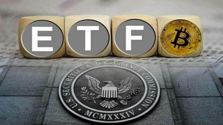 Bitcoin'de Bir ETF Başvurusu Daha Yapıldı