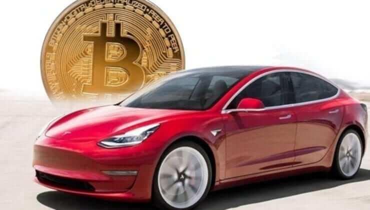 Son Dakika: Bitcoin Uçuşa geçti! Elon Musk 1,5 Milyar dolar Bitcoin Aldı