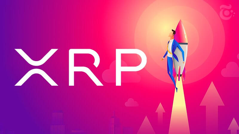 Ripple XRP'yi Pump Yaptıran Grup