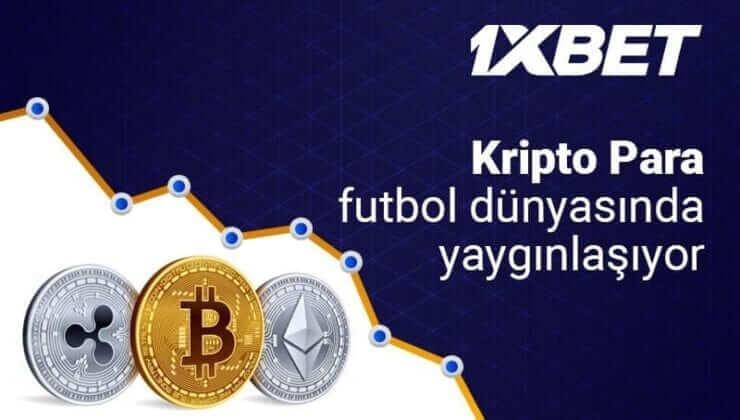 Futbol Dünyası Kripto Paralara Göz Kırpıyor