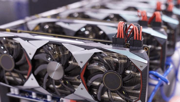 Nvidia RTX 3060 Hash limiti kırıldı