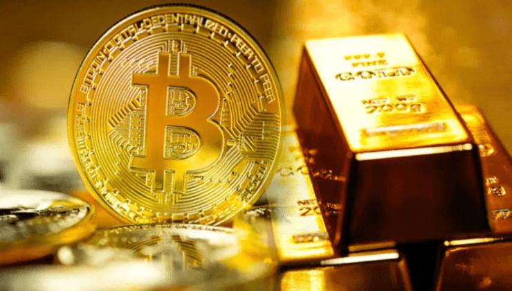 Bitcoin 55.000 dolar desteğini geçti – Dolar ve Altın stabil