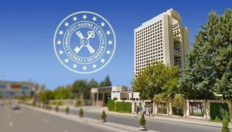 Maliye Bakanlığı Türkiye'deki kripto borsalarından kullanıcı verilerini istedi